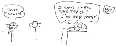 I already did this comic with a pillow. Doesn't mean I've stopped doing it, though.