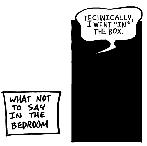 Depending on your definition of box.