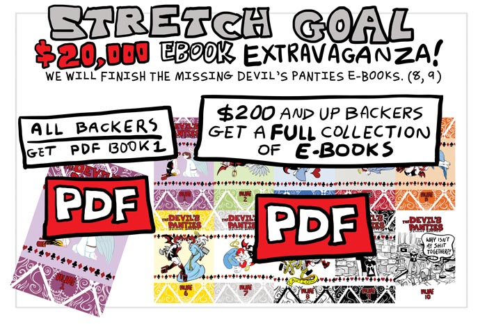 20k stretch goal copy